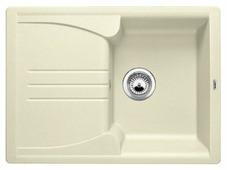 Врезная кухонная мойка Blanco Enos 40S Silgranit PuraDur 68х50см искусственный гранит