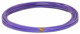 PLA пруток Орфей 1.75 мм фиолетовый