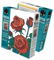 Фантазёр Фреска с блестками Розы (407058)