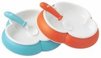 Комплект посуды Baby Bjorn пластиковый (0711)