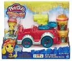 Масса для лепки Play-Doh Город - Пожарная Машина (B3416)