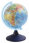 Глобус физический Globen Классик Евро 150 мм (Ке011500196)