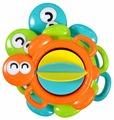 Игрушка для ванной Жирафики Водные черепашки (939556)