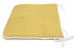 Подушка на стул Kauffort Sun Kimberly, 40 х 40 см (112217650)