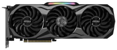 Видеокарта MSI GeForce RTX 2080 Ti 1350MHz PCI-E 3.0 11264MB 14000MHz 352 bit HDMI HDCP Duke OC