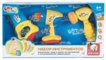 S+S Toys Набор инструментов EQ80366R (100627095)