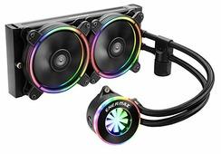 Кулер для процессора Enermax Liqfusion ELC-LF240-RGB
