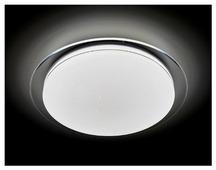 Светодиодный светильник Ambrella light F48 96W D560 ORBITAL 38 см