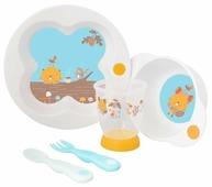 Комплект посуды Bebe confort Woodcamp (3105205200)