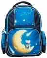 BIT4ALL Рюкзак School Мышь и сырный месяц (RU74-02P)