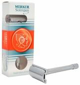 Т-образная бритва Merkur Solingen 9033001