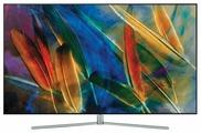 """Телевизор QLED Samsung QE65Q7FGM 65"""" (2018)"""