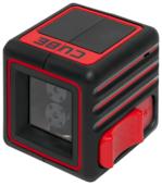 Лазерный уровень ADA instruments CUBE Home Edition (А00342)
