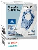 Bosch Набор пылесборники + фильтры BBZ41FP