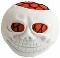 Игрушка-мялка Эврика Голова инопланетянина 98080