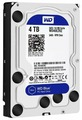 Жесткий диск Western Digital WD Blue Desktop 4 TB (WD40EZRZ)