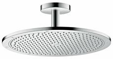 Верхний душ встраиваемый AXOR ShowerSolutions 26035000 хром