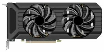 Видеокарта Palit P104-100 1607Mhz PCI-E 1.1 4096Mb 10010Mhz 256 bit
