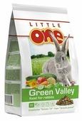 Корм для кроликов Little One Green Valley Rabbits