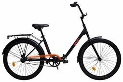 Подростковый городской велосипед Аист Smart 24 1.1 (2017)