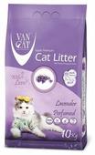 Наполнитель Van Cat Lavender (10 кг)