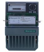 Счетчик электроэнергии трехфазный однотарифный INCOTEX Меркурий 230 АМ-01 5(60) А