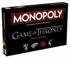 Настольная игра Monopoly Game of Thrones