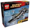 Конструктор Lepin Super Heroe 07043 Щ.И.Т. Геликарриер