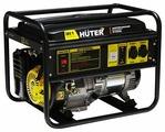 Бензиновый генератор Huter DY5000L (4000 Вт)