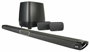 Саундбар Polk Audio MagniFi MAX SR