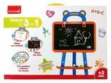 Доска для рисования детская NTC 3660