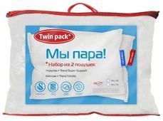 Подушка OLTEX набор Trend мягкая + упругая (МКИМ-57-2) 50 х 70 см