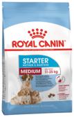 Корм для щенков Royal Canin (для средних пород)