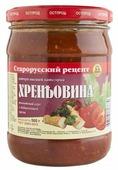 Кетчуп Капитан Припасов С хреном