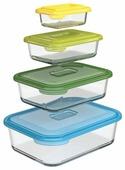 Joseph Joseph Набор контейнеров для хранения продуктов Nest 81060