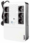 Интерактивный ИБП Legrand KEOR Multiplug 800VA (3 100 82) new