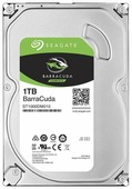 Жесткий диск HDD SEAGATE Barracuda 1TB (ST1000DM010)