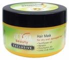 Victoria Beauty Exclusive Маска для сухих и истощенных волос