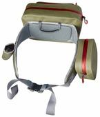 Поясная сумка для рыбалки FisherMan NOVA TOUR Нова PRO 30х16х30см