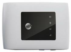 Wi-Fi роутер ZTE MF920