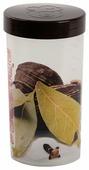 Oursson Банка для жидких и сыпучих продуктов JA55147/BR 1000 мл