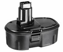 Аккумуляторный блок Pitatel TSB-013-DE18A-21M 18 В 2.1 А·ч