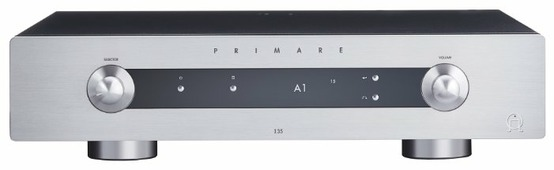Интегральный усилитель Primare I35