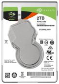 Гибридный диск Seagate ST2000LX001