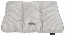 Лежак для собак Scruffs Siesta Taupe 82х58х6 см
