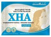 Артколор Хна бесцветная для волос и кожи головы