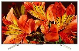 Телевизор Sony KD-55XF8599