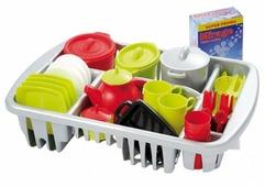 Набор посуды Ecoiffier Pro-Cook 1210