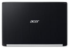 """Ноутбук Acer ASPIRE 7 (A717-72G-54W4) (Intel Core i5 8300H 2300 MHz/17.3""""/1920x1080/8GB/1000GB HDD/DVD нет/NVIDIA GeForce GTX 1050/Wi-Fi/Bluetooth/Linux)"""