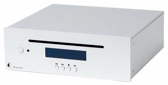 CD-транспорт Pro-Ject CD Box DS2T